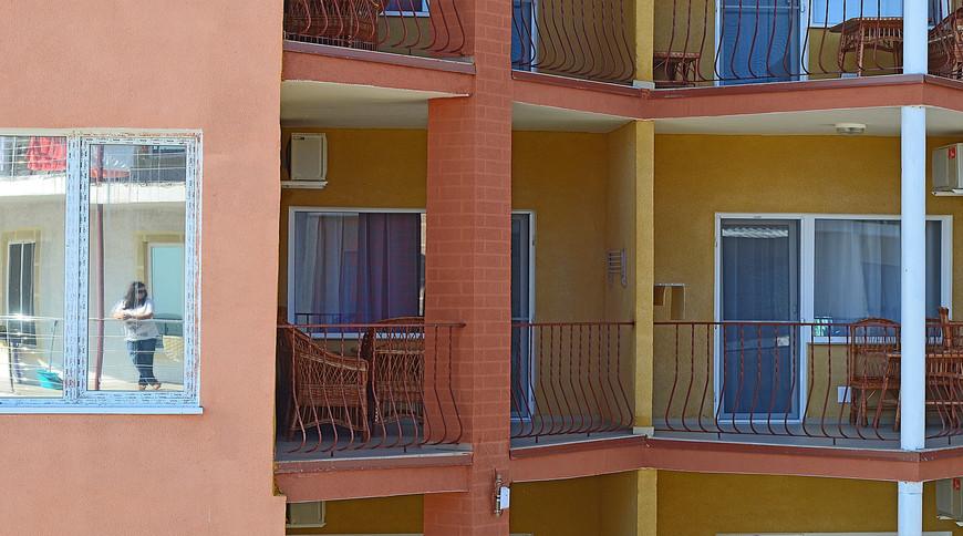 """Изображение отеля """"Парус"""" #5"""