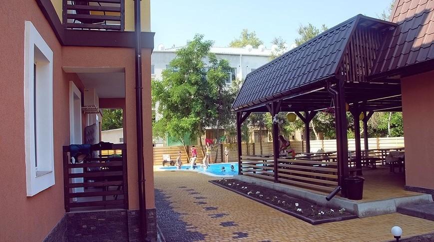 """Изображение отеля """"МореЛета"""" #20"""