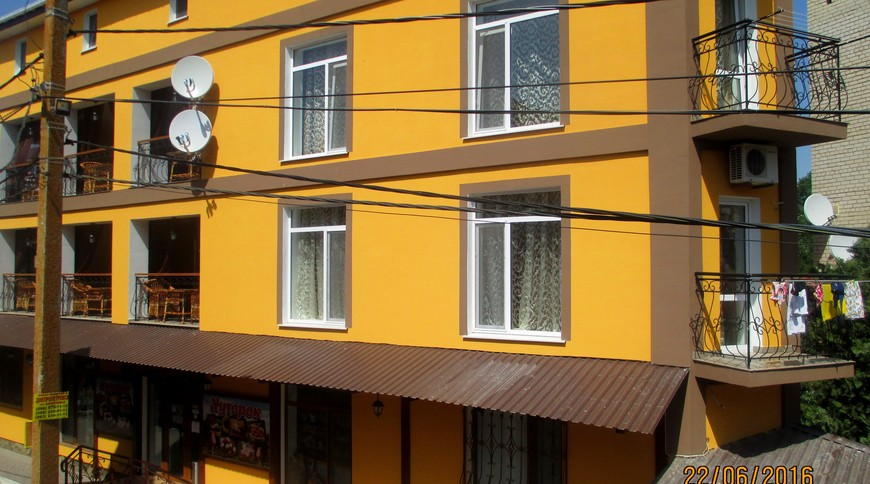 """Изображение отеля """"Хуторок"""" #2"""