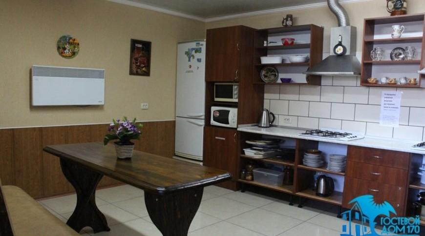"""Изображение гостевого дома """"Гостевой дом 170"""" #8"""