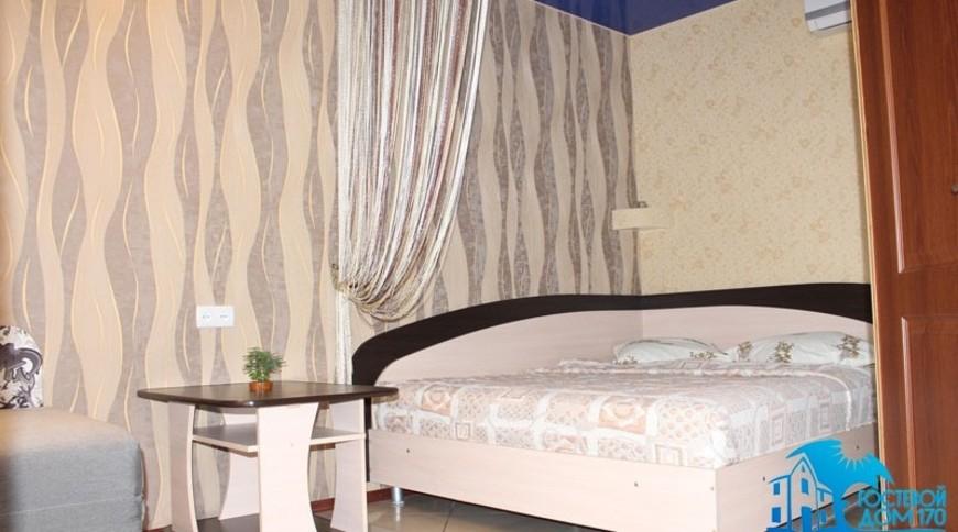 """Изображение гостевого дома """"Гостевой дом 170"""" #11"""