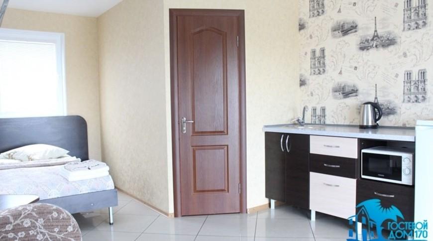 """Изображение гостевого дома """"Гостевой дом 170"""" #14"""