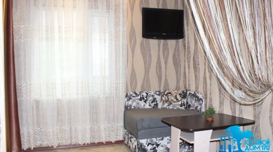 """Изображение гостевого дома """"Гостевой дом 170"""" #12"""