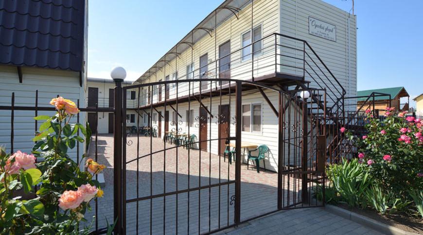 """Изображение гостевого дома """"Одесский дворик"""" #1"""