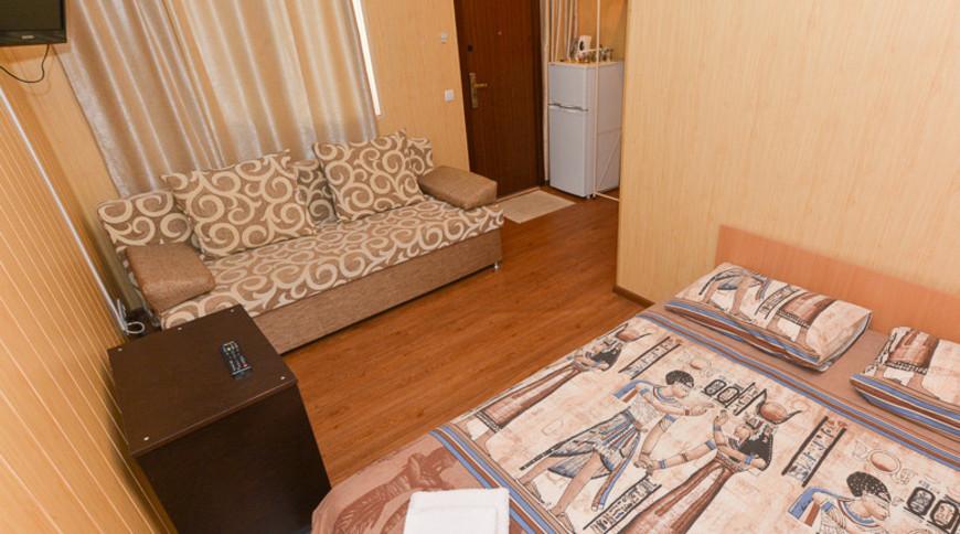 """Изображение гостевого дома """"Одесский дворик"""" #5"""