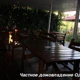 """Изображение частного сектора """"""""Одесский дворик"""""""" #6"""