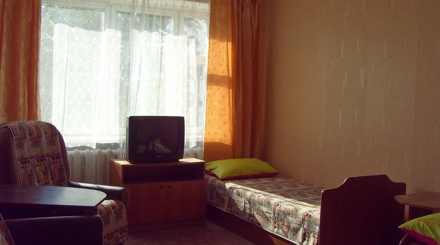 """Изображение квартиры """"Затока"""" #1"""