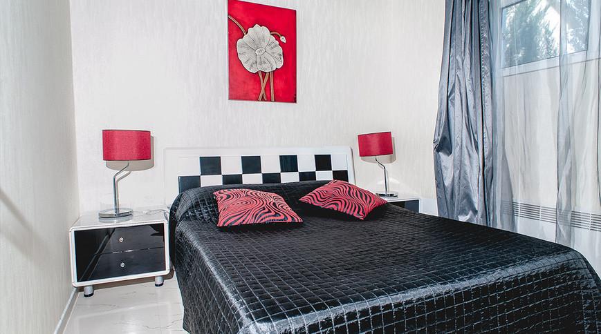 """Изображение отеля """"Bless Resort & Villa"""" #11"""