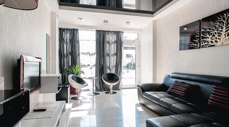 """Изображение отеля """"Bless Resort & Villa"""" #12"""
