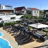 """Изображение отеля """"Bless Resort & Villa"""" #27"""