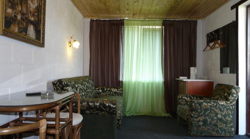 """Изображение отеля """"Теана"""" #3"""