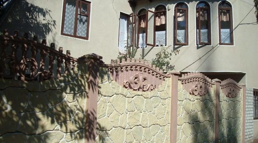 """Изображение гостевого дома """"ЧАЙКА"""" #1"""