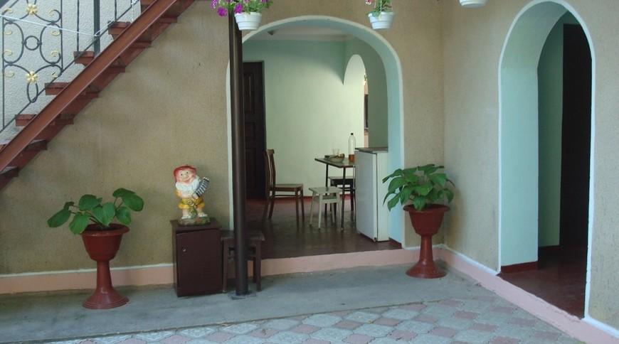 """Изображение гостевого дома """"ЧАЙКА"""" #3"""