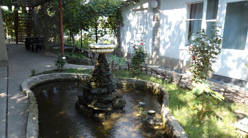 """Изображение гостевого дома """"У Светланы и Александра """" #1"""
