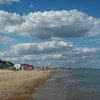 [My most viewed photo] Пляж біля Іллічівська/The beach near Illichivs'k