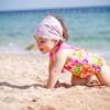 Черное море: куда поехать с детьми?