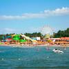 Лучшие бюджетные курорты Украины