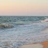Какая вода в Азовском море?