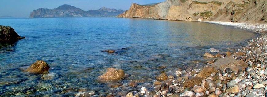 Изображение Черного моря